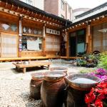 Eugene Hanok Guesthouse Dongdaemun, Seoul