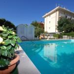 Hotel Gaudia, Riccione