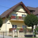 Apartman Balázs, Hévíz