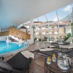 Hotel Mühlener Hof,  Campo Tures
