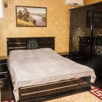 555 Hotel,  Volgograd