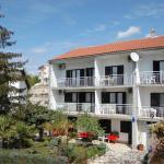Villa Ana, Malinska