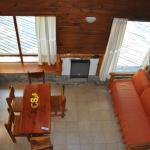 Foto Hotel: Cabanas Twin, Villa La Angostura