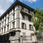 Hotel Fiorita, Florence