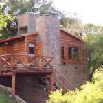 Hotellikuvia: Cabañas ReySol, Villa Carlos Paz