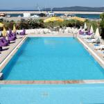 Liman Apart Hotel,  Mordogan