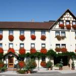 Hotel Pictures: Hotel zur Pfalz, Kandel