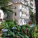 Hôtel Azur, Nice