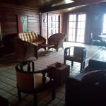 Hotel Pictures: Casa Jardim Botanico, Papuda
