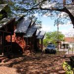 Hotellbilder: Cabañas El Aleman, Concordia