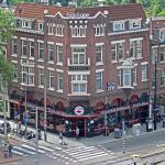 Hotel One,  Rotterdam