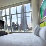 Add review - SpringHill Suites by Marriott New York Midtown Manhattan/Fifth Avenue