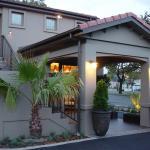 Terra Vive Luxury Suites & Apartments, Christchurch