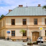 Hotel Pictures: Domus Maria, Kašperské Hory