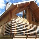 Hotel Pictures: Le Bois Carre, Saint-Alexis-des-Monts