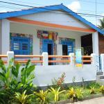 Hotel Pictures: Geographic Boipeba Hostel, Ilha de Boipeba