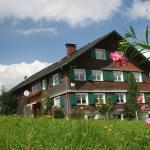 Fotos de l'hotel: Appartement Rüscher, Andelsbuch
