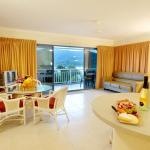 Coral Sea Vista Apartments,  Airlie Beach