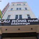 Cau Rong Hotel, Da Nang