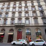 Apartment Duomo, Florence