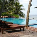 Sunset Cove Resort, Haad Chao Phao