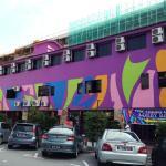 The Trend Hotel Melaka,  Melaka