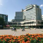 Foto Hotel: Hotel Bulgaria, Dobrich