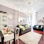 Beautiful and Romantic Apartment Near Campo de Fiori,  Rome