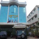 Asia Hotel,  Kampong Chhnang