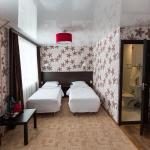 Siyaniye Hotel, Syktyvkar
