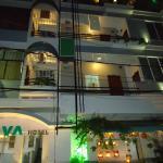 Viva Hotel,  Can Tho