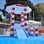 Hotel Pictures: Domaine des Naïades, Grimaud