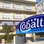 Hotel Cobalto, Rimini
