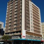 Hotel Turismo, Maputo