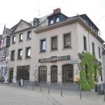 """Hotel Pictures: Hotel Restaurant """"Athen"""", Münstermaifeld"""