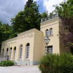 Villa Elasan,  Bled