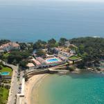 Hotel Pictures: Hostal de la Gavina GL, SAgaro