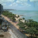 Apartment Beira Mar,  Fortaleza