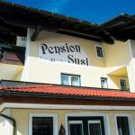 Pension Susi, Wagrain