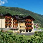Gaia Wellness Residence Hotel,  Mezzana