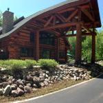 Konkapot Lodge,  Bowler