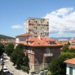 Rooms Puljic, Split