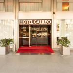 Hotel Galileo, Milan