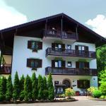 Hotel St. Georg,  Bad Reichenhall