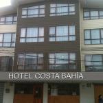 Hotel Costa Bahía,  Puerto Montt