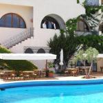 Hotel Carasco, Lipari
