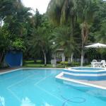 Hotel Campestre Villa Gladhys, Honda