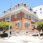 Jackson Court, San Francisco
