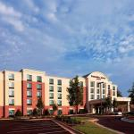 SpringHill Suites Athens, Athens