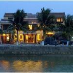 Long Life Riverside Hotel, Hoi An